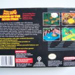 Super Mario Rpg Legend Of The Seven Stars (2) Back