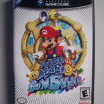 Super Mario Sunshine (1) Front