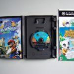 Super Mario Sunshine (3) Contents