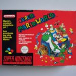 Super Mario World (1) Front