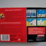 Super Mario World (2) Back