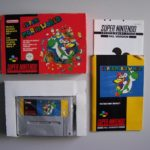 Super Mario World (3) Contents