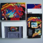 Super Metroid (3) Contents