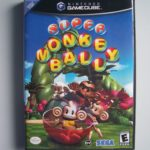 Super Monkey Ball (1) Front