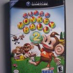 Super Monkey Ball 2 (1) Front