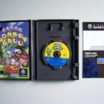 Super Monkey Ball (3) Contents