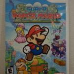 Super Paper Mario (1) Front