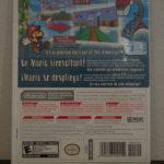 Super Paper Mario (2) Back