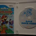 Super Paper Mario (3) Contents