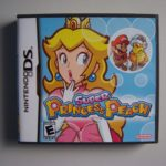 Super Princess Peach (1) Front