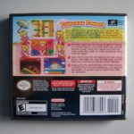 Super Princess Peach (2) Back