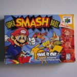 Super Smash Bros (1) Front