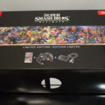 Super Smash Bros Ultimate Limited Edition (1) Front