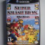 Super Smash Bros. Melee (1) Front