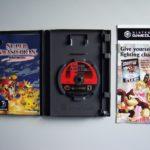 Super Smash Bros. Melee (3) Contents