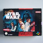 Super Star Wars (1) Front