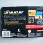 Super Star Wars (2) Back