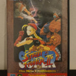 Super Street Fighter Ii The New Challengers (1) Front