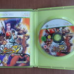 Super Street Fighter Iv (3) Contents