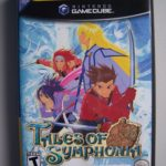 Tales Of Symphonia (1) Front