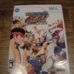 Tatsunoko Vs Capcom Ultimate All Stars (1) Front