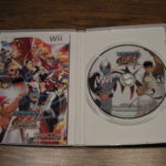 Tatsunoko Vs Capcom Ultimate All Stars (3) Contents
