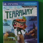 Tearaway (1) Front