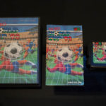 Tecmo World Cup '92 (3) Contents