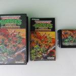 Teenage Mutant Ninja Turtles Return Of The Shredder (3) Contents