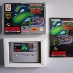 Teenage Mutant Ninja Turtles Tournament Fighters (3) Contents