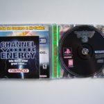 Tekken 3 (3) Contents