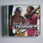 Tennis 2k2 (1) Front
