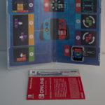 Tetris 99 (3) Contents