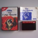 The Cyber Shinobi (3) Contents