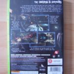 The Darkness (2) Back