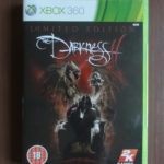 The Darkness Ii (1) Front