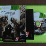 The Darkness Ii (3) Contents