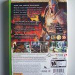 The Elder Scrolls Iv Oblivion (2) Back