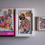 The Game Paradise (3) Outer Contents