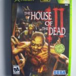 The House Of The Dead Iii (1) Front