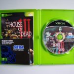 The House Of The Dead Iii (3) Contents