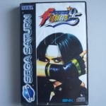 The King Of Fighters 95 (1) Front