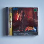 The King Of Fighters 96 (1) Front