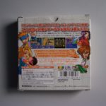 The King Of Fighters Battle De Paradise (2) Back