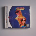 The King Of Fighters Dream Match 1999 (1) Front