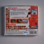 The King Of Fighters Dream Match 1999 (2) Back