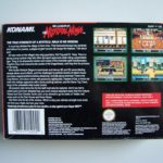 The Legend Of The Mystical Ninja (2) Back