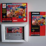 The Legend Of The Mystical Ninja (3) Contents