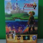 The Legend Of Zelda A Link Between Worlds (1) Front