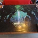 The Legend Of Zelda A Link Between Worlds (4) Poster